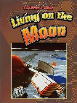 Moon Base: Exploring Space