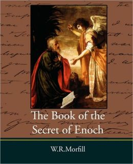 The Book Of The Secret Of Enoch