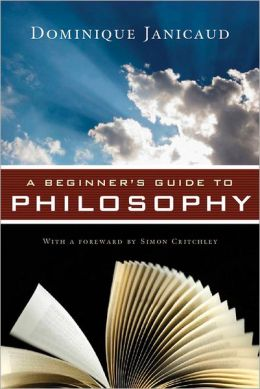 Beginner's Guide to Philosophy