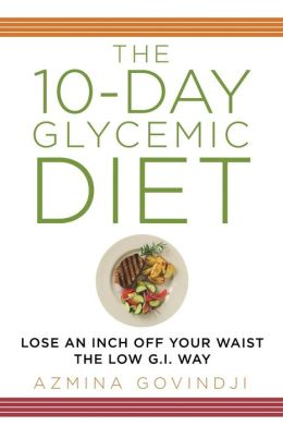 10-Day Glycemic Diet