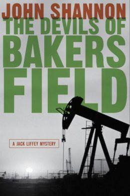 The Devils of Bakersfield (Jack Liffey Series #10)