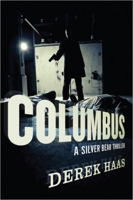 Columbus (Silver Bear Series #2)