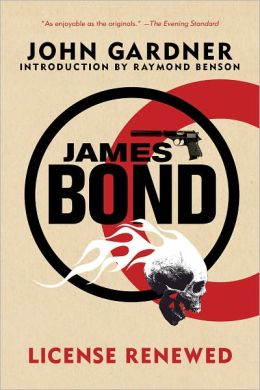 James Bond: License Renewed: A Novel