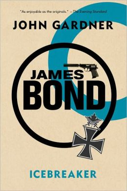 James Bond: Icebreaker: A Novel