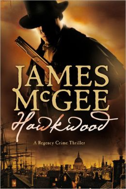 Hawkwood (Matthew Hawkwood Series #1)