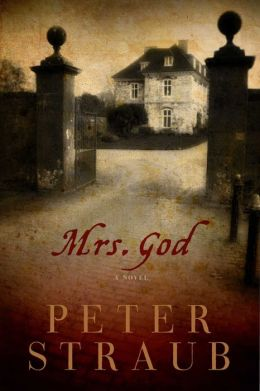 Mrs God: A Novel