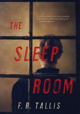 The Sleep Room: A Novel