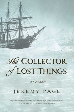 The Collector of Lost Things: A Novel
