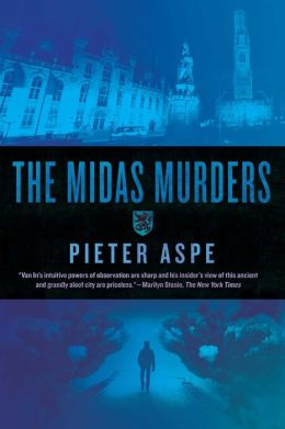 The Midas Murders: An Inspector Van In Novel