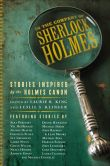 In The Company of Sherlock Holmes by Laurie King