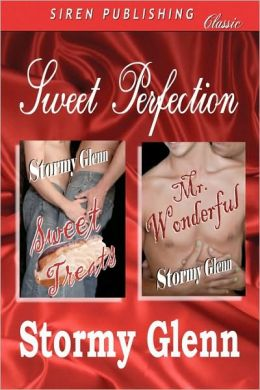 Sweet Perfection [Sweet Treats, Mr. Wonderful] (Siren Publishing)