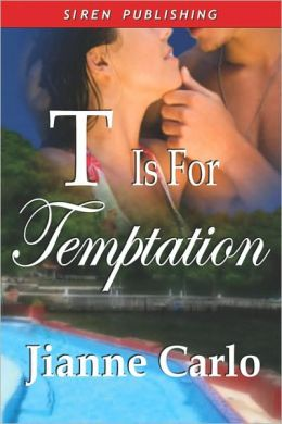 T Is For Temptation [Witchy Women 1]