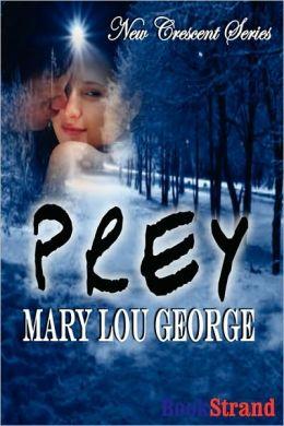 Prey [New Crescent 3]