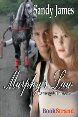 Murphy's Law [Damaged Heroes, Book 1] (Bookstrand Publishing)