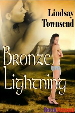 Bronze Lightning (BookStrand Publishing Romance)