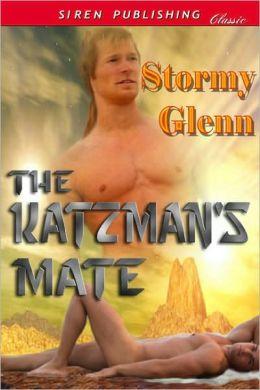 The Katzman's Mate [Masters & Mates 1] (Siren Publishing Classic Manlove)
