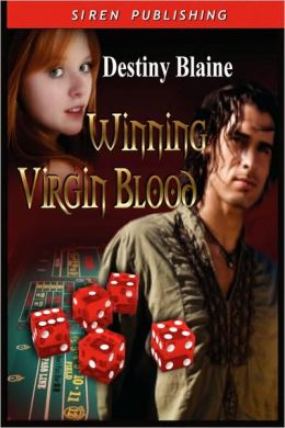 Winning Virgin Blood [Winning Virgin 1]