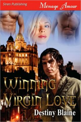 Winning Virgin Love [ Winning Virgin 2 ]