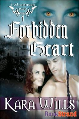 Forbidden Heart [Talaenian Fae, Book 1] (Bookstrand Publishing)