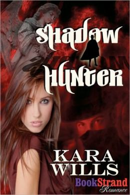 Shadow Hunter (Bookstrand Publishing)