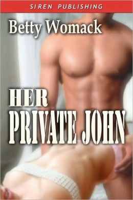 Her Private John (Siren Publishing)
