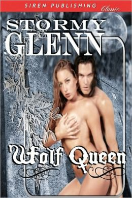 Wolf Queen (Siren Publishing)