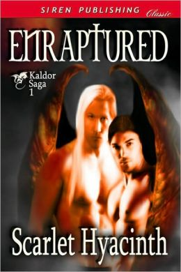 Enraptured (Siren Publishing Classic Manlove)