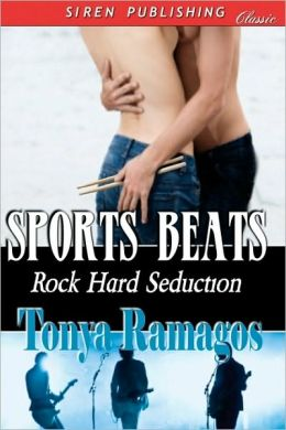Sports Beats [Rock Hard Seduction 3] (Siren Publishing)