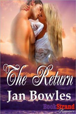 The Return (BookStrand Publishing Romance)