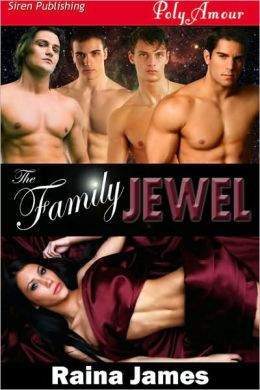 The Family Jewel [Jewel Box 3] (Siren Publishing PolyAmour)