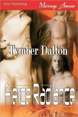 Fierce Radiance [Space Confederation] (Siren Publishing Menage Amour)