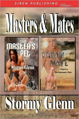 Masters & Mates (Siren Publishing)