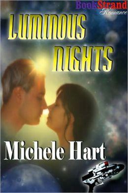 Luminous Nights (BookStrand Publishing Romance)