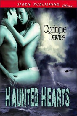 Haunted Hearts (Siren Publishing Classic)