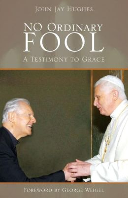 No Ordinary Fool: A Testimony to Grace