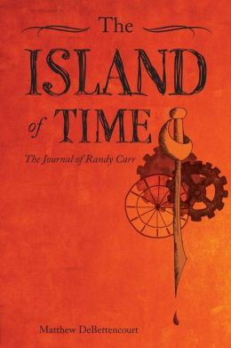 The Island of Time