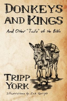 Donkeys And Kings