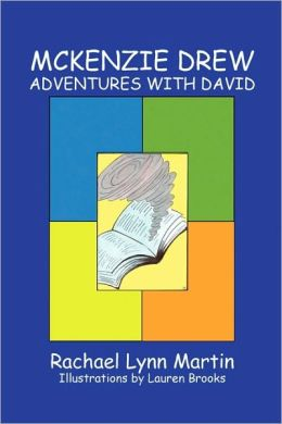 Mckenzie Drew: Adventures With David