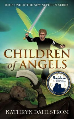 Children of Angels: Book One of the New Nephilim Series
