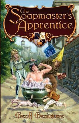 The Soapmaster's Apprentice