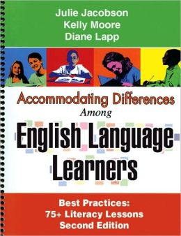 Accommodating Differences Among English Language Learners