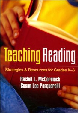 Teaching Reading: Strategies and Resources for Grades K-6 (F)