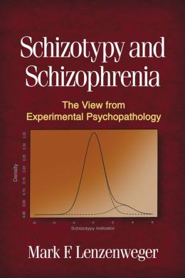 Schizotypy and Schizophrenia: The View from Experimental Psychopathology