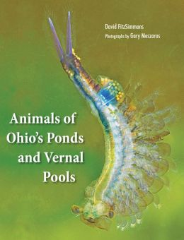 Animals of Ohio's Ponds & Vernal Pools