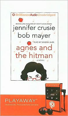 Agnes and the Hitman [With Earphones]