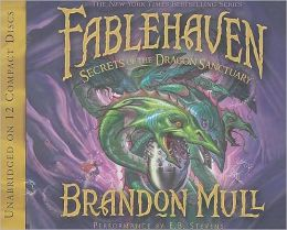 Secrets of the Dragon Sanctuary (Fablehaven Series #4)
