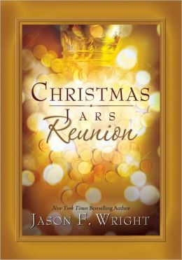 Christmas Jars Reunion (Book On Cd)
