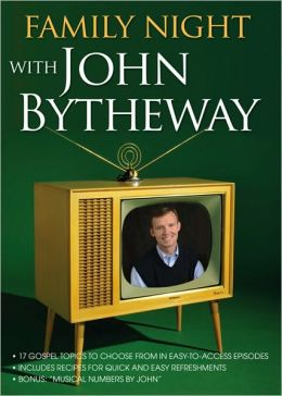 Family Night with John Bytheway: Dvd Presentation