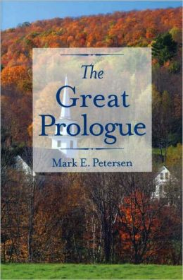 Great Prologue