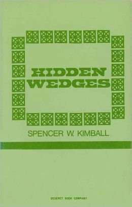 Hidden Wedges